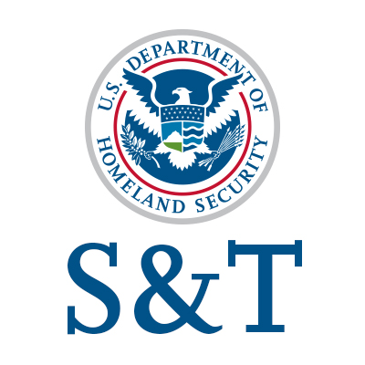 U.S Department of Homeland Security (S&T)